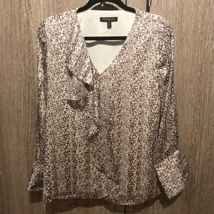 Banana Republic blouse - NWT